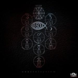 "Ab-Soul - Terrorist Threats"" (Feat. Danny Brown & Jhene Aiko)"
